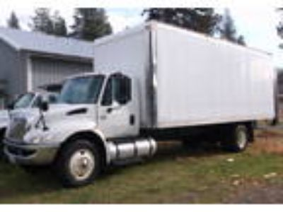 2006 International 4400 Truck in South Cle Elum, WA