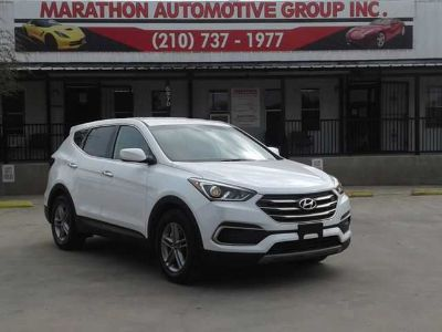Used 2018 Hyundai Santa Fe Sport for sale