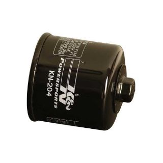 Buy 07-13 Yamaha Grizzly Wolverine Rhino 350-700cc K&N Filter Replacement Oil Filter motorcycle in Buena Park, California, US, for US $22.99