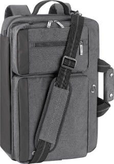 SOLO New York Hybrid Backpack/Briefcase