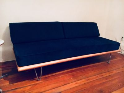 George Nelson Case Study Daybed for Herman Miller