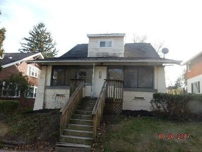 3 Bed 2 Bath Foreclosure Property in Marshalltown, IA 50158 - Summit St