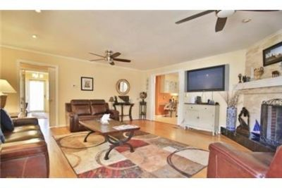 Awesome home for rent on quiet between Buckhead and Sandy Springs area.