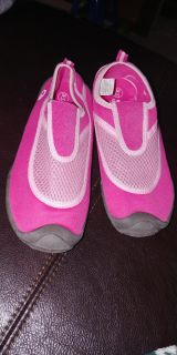 Girls Champion Water Shoes