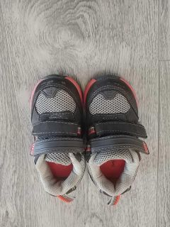 Toddler size 5 Carter's sneakers