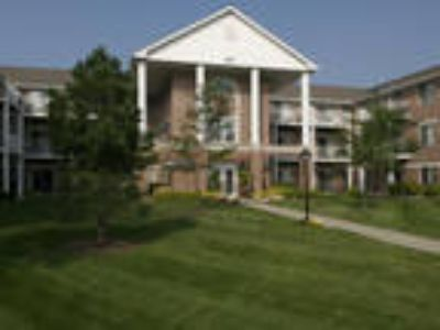 Parkway Highlands Apartments & Townhomes 55+ - Two BR, Two BA