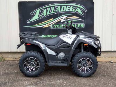 2019 Kymco MXU 700 LE Prime EURO ATV Sport Utility Talladega, AL