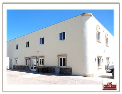 Moss Creek Warehouse/Offices-Property For Sale-Myrtle Beach-Keystone Commercial Realty