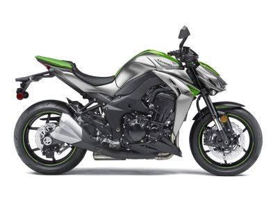 2016 Kawasaki Z1000 ABS Sport Motorcycles Long Island City, NY