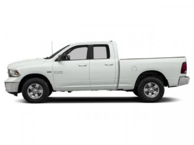 2019 RAM RSX Tradesman (Bright White Clearcoat)