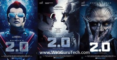 Movie 2.0 Box Office Collection | Talented India