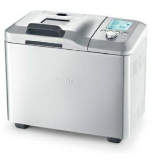 BRAND NEW WITHOUT BOX BREVILLE CUSTOM LOAF BREAD MAKER- PAID $280- PRICE ABSOLUTELY FIRM