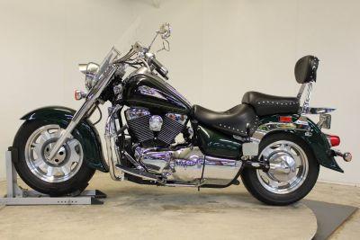 2000 Suzuki Intruder LC VL1500Y Cruisers Motorcycles Pittsfield, MA