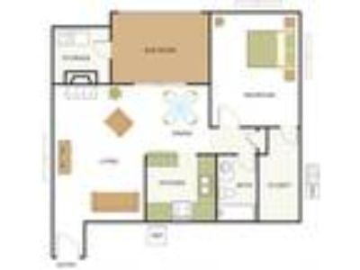 Newport Apartments - A4