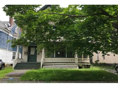 Preforeclosure Property in Schenectady, NY 12308 - Wendell Ave