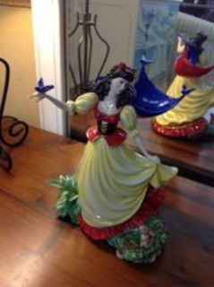 Snow White by Franklin Mint 2036-183