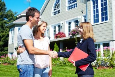 Homes with owner financing