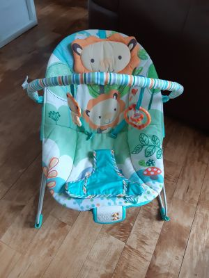 Bright star baby lounge chair great condition *non smoking home
