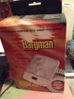 *new in box* Bargman Bunklight