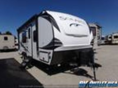 2018 Palomino Solaire 202 RB