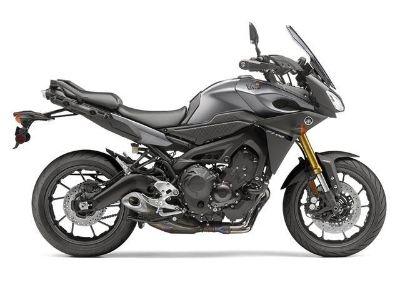 2015 Yamaha FJ-09 Sport Motorcycles Mahwah, NJ
