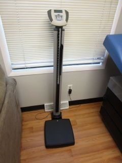 Health O Meter Scale and Omron Fat Loss Monitor RTR#8063294-01