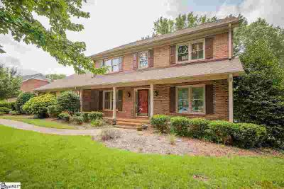 200 Autumn Road GREER Four BR, Welcome to Sugar Creek where you