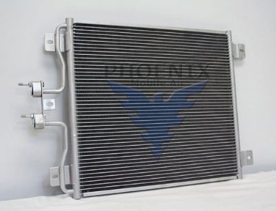 Sell NEW HD Condenser International 8000 & 9000 Series Conv Cab 2001-2007 (770-71013) motorcycle in Carrollton, Texas, United States, for US $125.00