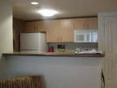 Malden One BR One BA, pet friendly building right in the heart of