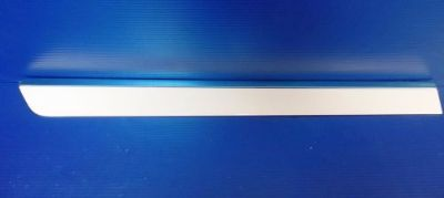 Find X164 MERCEDES 05-12 GL CLASS NEW OEM REAR RIGHT DOOR TRIM PANEL LEDGE MOULDING motorcycle in Dallas, Texas, United States, for US $105.00
