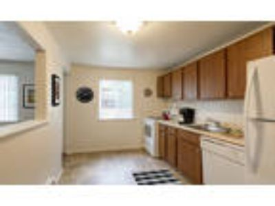 Highview Manor Apartments - One BR, One BA 640 sq. ft.