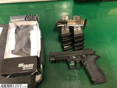 For Sale/Trade: Sig 220