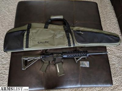 For Sale: AR 15 in 300 Blackout
