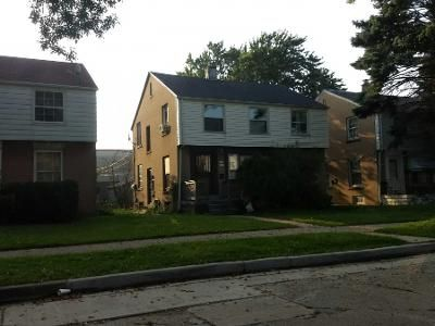 4 Bed 2.0 Bath Preforeclosure Property in Milwaukee, WI 53216 - N 30th St Ste 3961a