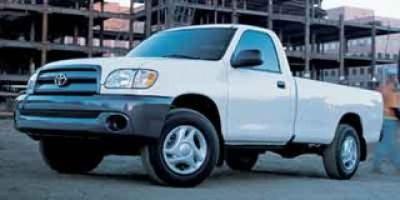 2003 Toyota Tundra Base ()