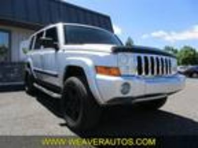 Used 2009 JEEP COMMANDER For Sale