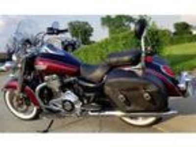 2015 Triumph Thunderbird-LT-ABS Touring in Hometown, IL