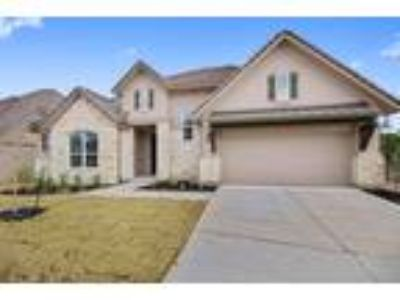 New Construction at 19621 Summit Glory Trail, by Ashton Woods Homes