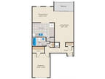 Charter Oak Apartments - A1: Classic or Upgraded Finish Package