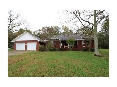 3 Bed 2 Bath Foreclosure Property in New Hope, AL 35760 - Albert Mann Rd
