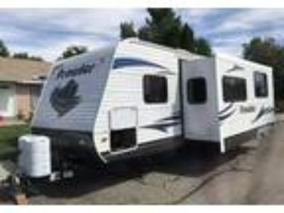 2013 Heartland RV Prowler Travel Trailer in Meridian, ID
