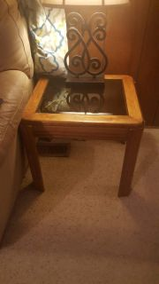 End tables 2