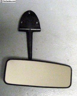 1958 to 1964 Bug Interior Rear View Mirror