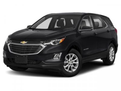 2019 Chevrolet Equinox LT (SANDY RIDGE METALLIC)