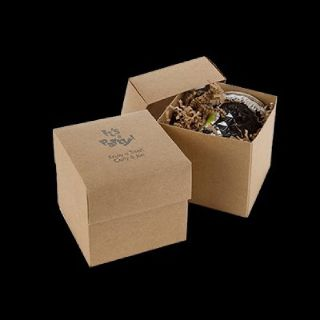 Get Custom Printed Bakery Kraft Boxes