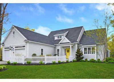 45 Overlook Circle Plymouth Three BR, Welcome home!Better than