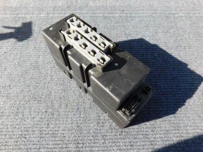 1992-1999 Mercedes W140 Vacuum Central Locking Door Pump No.140 800 17 48