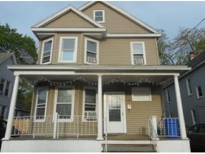 3 Bed 1 Bath Foreclosure Property in Schenectady, NY 12309 - Dean St