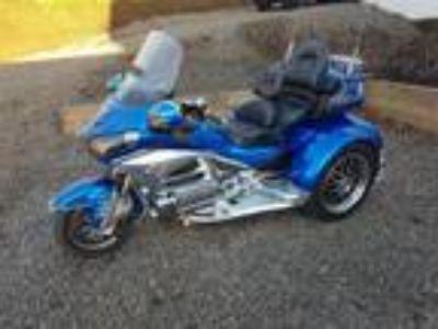 2012 Honda Goldwing GL1800 EML Trike Low Miles