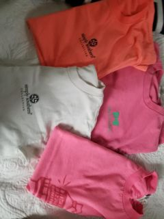 Simply southern T shirts